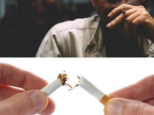 Adiós al tabaco gracias a la cirugía estética
