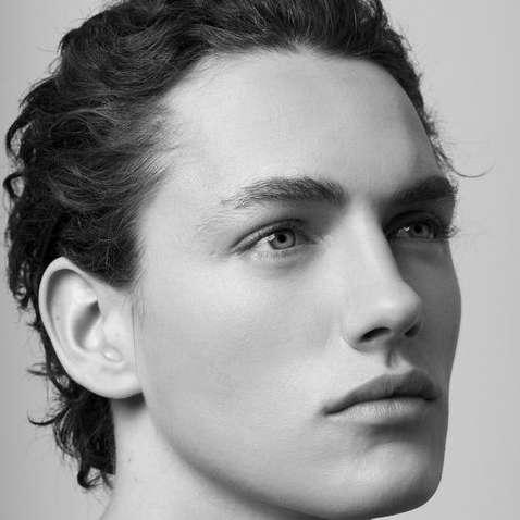 nariz de hombre perfecta