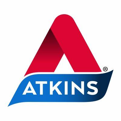 logotipo de la dieta de atkins