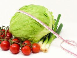 imagen de alimentos sanos. Nutrición para mejorar la salud de los ancianos.