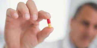 Pildora anticonceptiva. Una nueva píldora para hombres.