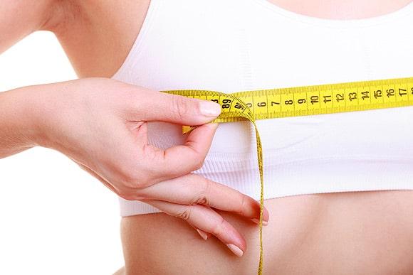 ¿cual es la talla correcta de implante para ti?