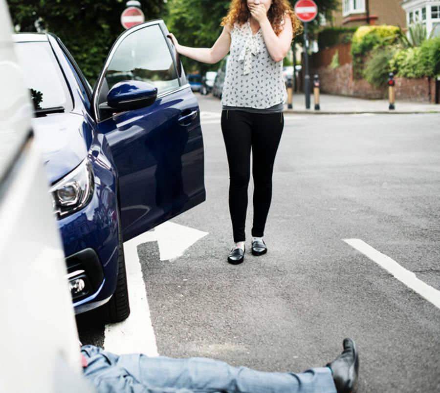 indemnizacion por lesiones personales derivadas de accidentes de tráfico