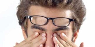 sensacion de arenilla principal sintoma del ojo seco