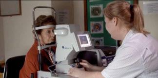 Operacion de cataratas mediciones previas