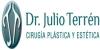 Julio Terrén